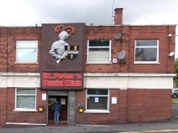 St Peters Social Club picture