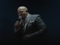 The Songs Of Barry White: Peabo Bryson, Leo Green Orchestra event picture