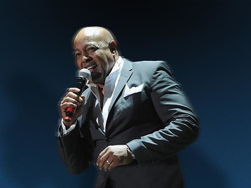 The Songs Of Barry White: Peabo Bryson picture