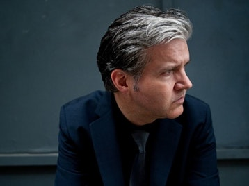 Lloyd Cole, Neil Clark picture