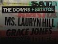 The Downs Bristol 2019: Ms. Lauryn Hill, Grace Jones event picture