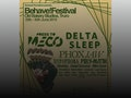 Behave! Festival 2019: Press To MECO, Delta Sleep, Phoxjaw event picture