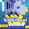 Flyer thumbnail for Summer Sound Tribute Music Festival: JK as Robbie Williams, Mainly Madness, Nicola Marie As Lady GaGa, The Kopycat Killers, ABBA Tribute Band - Sensation