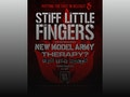 Stiff Little Fingers, New Model Army, Therapy? event picture