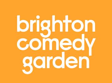 Brighton Comedy Garden 2019 picture