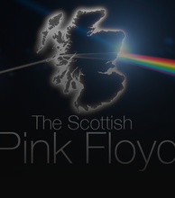 The Scottish Pink Floyd artist photo