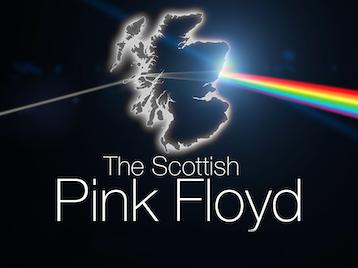 The Scottish Pink Floyd artist photo