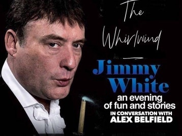 An Evening With: Jimmy White picture