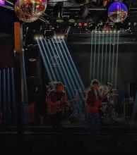 Touchline Live Music artist photo