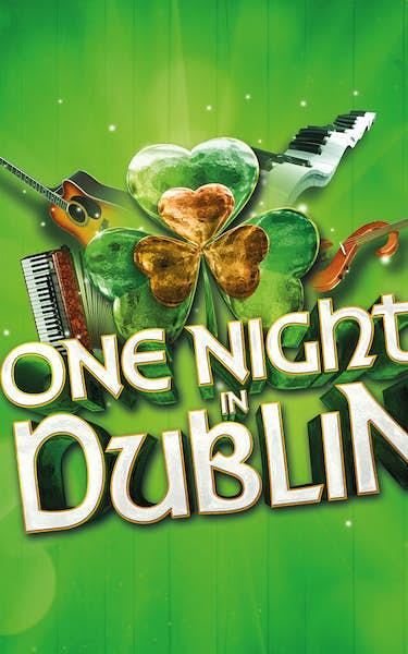 One Night In Dublin Tour Dates