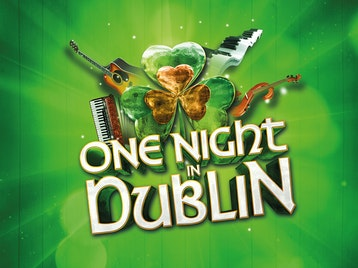 One Night In Dublin: The Wild Murphys, One Night In Dublin picture