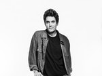 John Mayer artist photo