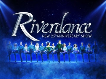 New 25th Anniversary Show: Riverdance picture