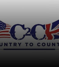C2C Country To Country London artist photo