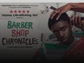 Barber Shop Chronicles event picture