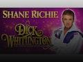 Dick Whittington: Shane Richie event picture