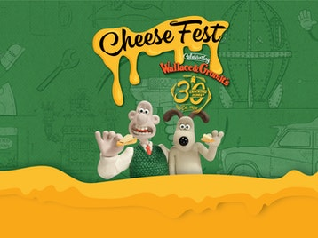 CheeseFest Glasgow picture