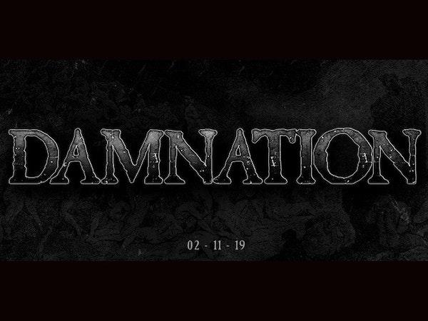 Damnation Festival 2019
