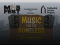 Music For The Homeless: The Smiths Ltd, Neville Staple Band event picture