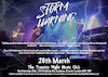 Flyer thumbnail for Storm Warning