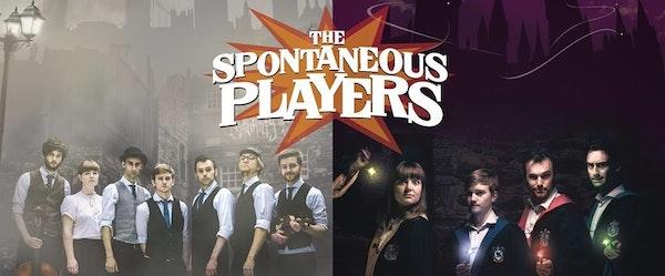 Spontaneous Players Tour Dates