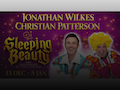 Sleeping Beauty: Jonathan Wilkes, Christian Patterson event picture