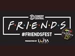 FriendsFest artist photo