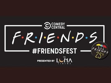FriendsFest picture