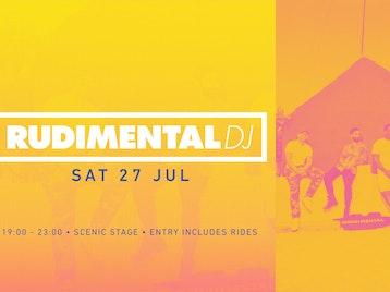 Rudimental (DJ Set) picture