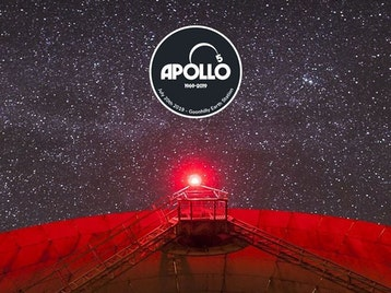 Apollo 50: Public Service Broadcasting, The Radiophonic Workshop, A Love from Outer Space, The Bowie Lounge picture