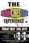 Flyer thumbnail for The Madchester Experience