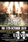 Flyer thumbnail for The Absolute Stone Roses