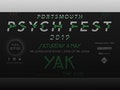 Portsmouth Psych Fest 2019: Yak, The KVB, Black Country New Road event picture