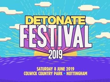 Detonate Festival 2019: DJ EZ, Bugzy Malone, Andy C, Fisher, Wilkinson, Hardy Caprio, Shy FX, David Rodigan, Headie One, My Nu Leng, Holy Goof, SaSaSaS, Chris Lorenzo, Redlight, Artwork, DJ Seinfeld, Jimothy Lacoste, Horse Meat Disco, Kings Of The Rollers, Caspa, Hybrid Minds picture