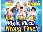 Right Place Wrong Time (Touring) artist photo