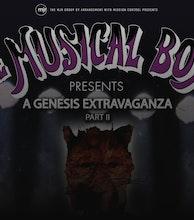 The Musical Box artist photo