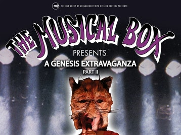A Genesis Extravaganza Part II: The Musical Box picture