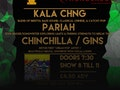 SongSmith Xtra: GINS, Chinchilla, Kala Chng event picture