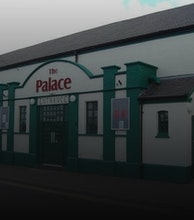 The Palace Community Centre artist photo