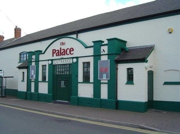 The Palace Theatre picture