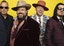 The Mavericks: Gateshead tickets now on sale