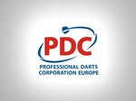 Professional Darts Corporation Europe artist photo