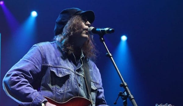 The Icicle Works Tour Dates
