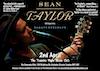 Flyer thumbnail for Sean Taylor