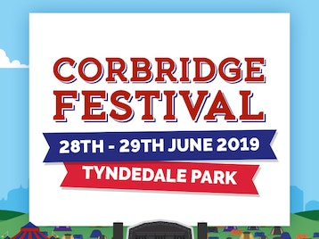 Corbridge Festival : Fun Lovin' Criminals, Reef, The Futureheads, Ben Ottewell, Panjabi MC, The Baghdaddies, Only The Poets, Spinn, Martha Hill, The Cornshed Sisters, Kay Greyson, Bloxed Beats, Saytr Play, HATi, Twist Helix, Dan Donnelly, Blistered Molly, Hadrian's Union, Sam Tiplady Shields, Salsola, The Kets, Lily Brooke, La Sonora Boreal, Ian K Brown, Gilded Thieves, Komparrison, Beth Robinson, Sarah Connolly, Georgia Lee, Amy Hopkinson, Chain The Phoenix, Edge Of Obsidian, Tony Basnett picture