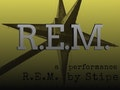 R.E.M. by Stipe - The Definitive Tribute, The Swaps, Shanade event picture