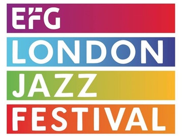 EFG London Jazz Festival 2019 picture
