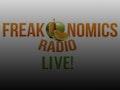 Freakonomics Radio Live! event picture