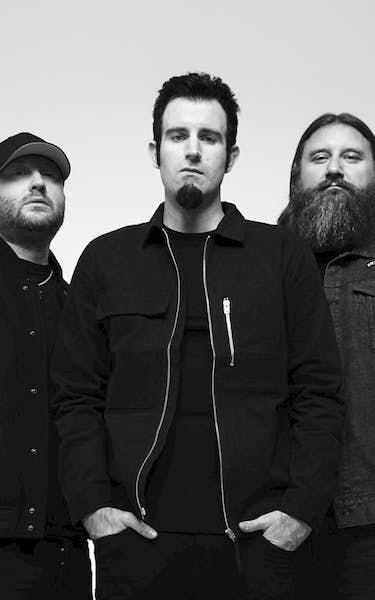 Pendulum 'Trinity' Tour Dates