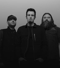 Pendulum 'Trinity' artist photo